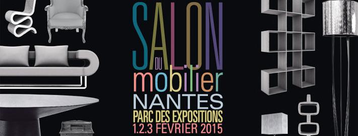 Salon du mobilier nantes 2015 hall xxl stand 70 industryal for Salon du bois nantes