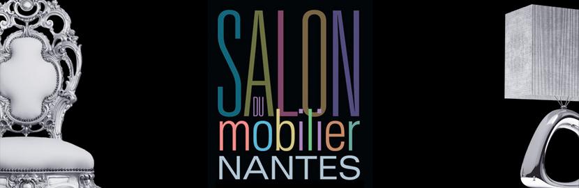 Salon du mobilier nantes 2016 industryal - Salon du meuble nantes ...
